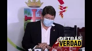"""""""Ladrones del MAS quieren robarle sus tierras, madera y revistas a Santa Cruz desde la ABT """""""