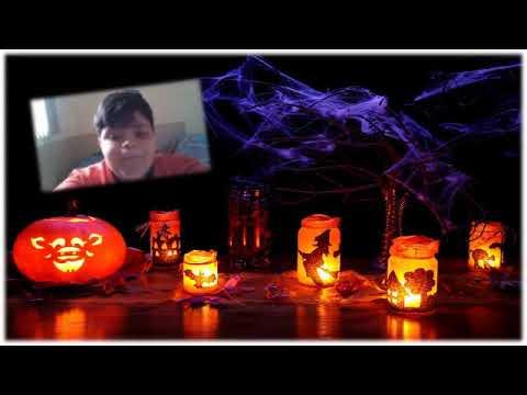 Halloween - 5º Ano A - Profª Viviane