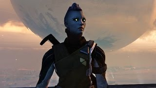 What's in Destiny's Tower? - IGN First