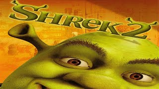 Shrek 2 Walkthrough - Part 1: Shrek's Swamp