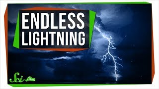 Weird Places: The Endless Lightning at Lake Maracaibo