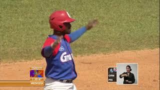 Deportes en Cuba al Mediodía