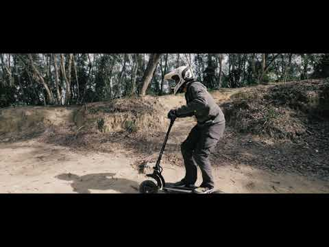 DUALTRON SPIDER UL2272 certified high performance e scooter | Coming soon to Singapore | MOBOT
