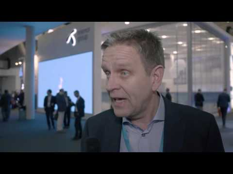 Per Simonsen about the future of IoT