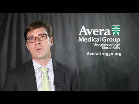 Do you experience pain with intercourse? - Matthew Barker, MD