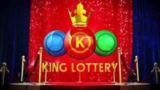 Draw Number 00386 King Lottery Sint Maarten