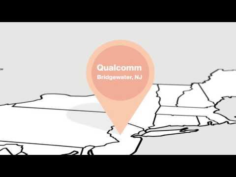 Verizon Trials Driving 5G Wireless Ecosystem