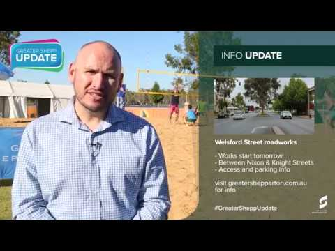 Greater Shepp Update March 5 2017 - Greater Shepparton