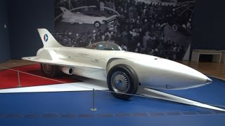 CarStuff: Dream Cars | Harley Earl's Motorama