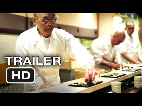 Jiro Dreams of Sushi 2011 documentary movie play to watch stream online