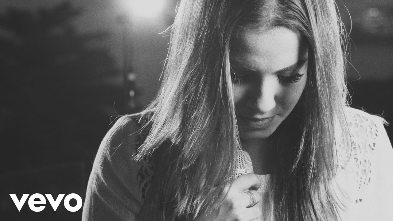 A voz - Gabriela Rocha