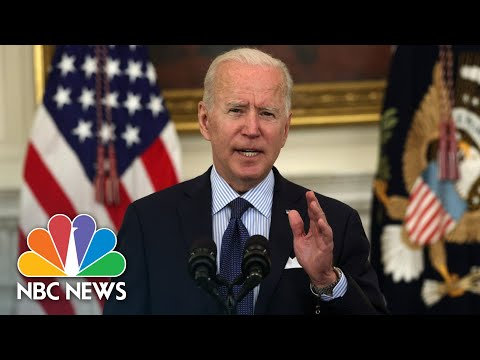 Morning News NOW Full Broadcast - May 5 | NBC News NOW