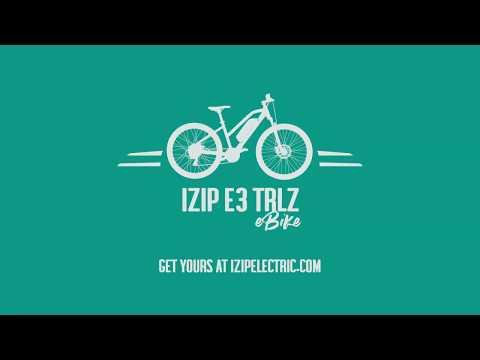 2019 IZIP E3 TRLZ