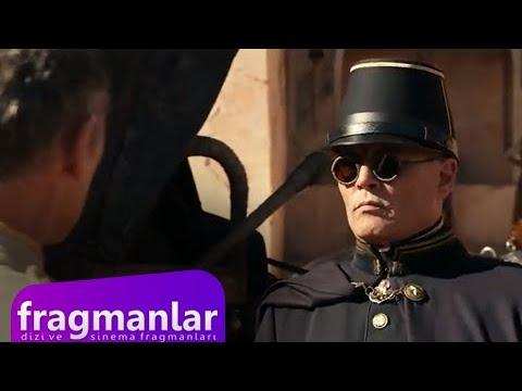 Waiting for the Barbarians (Barbarları Beklerken)   Fragman