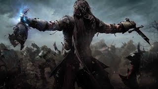 Shadow of Mordor's Story Sounds Surprisingly Awesome - Comic Con 2014