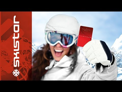 SkiStar All - 3 länder, 6 skidorter, hela säsongen
