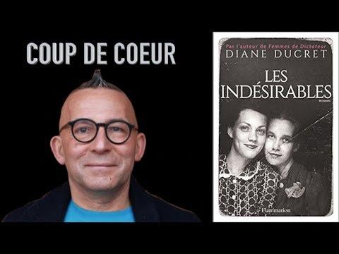 Vidéo de Diane Ducret