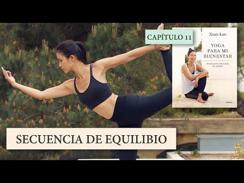Yoga Para Mi Bienestar | Práctica 11:Secuencia de Equilibrio