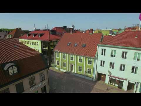 Västra Sjögatan 9, Kalmar - Svensk Fastighetsförmedling
