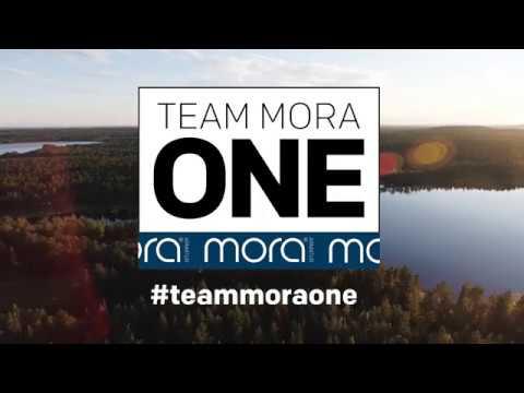 Team Mora One inför