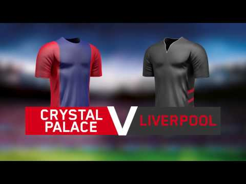 Premier League: Crystal Palace v Liverpool - 29 October 2016