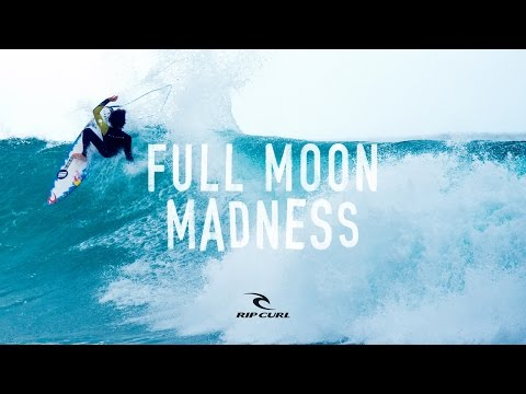 Full Moon Madness | Rip Curl Junior Team 2016