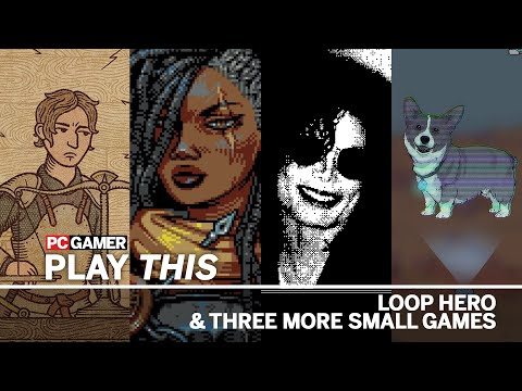 Play This: Loop Hero and three more small games for February 2021