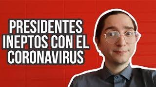 Cosas que NO debes hacer para combatir el coronavirus   La Pulla  