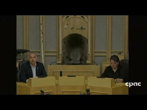 Nunavut provides COVID-19 update as territory-wide lockdown begins – November 18, 2020