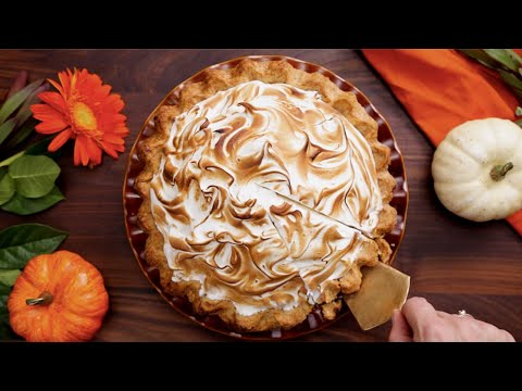 7 Of The Best Pumpkin Pie Ideas For Thanksgiving Dessert | Tastemade