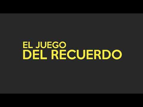 EL JUEGO DEL RECUERDO