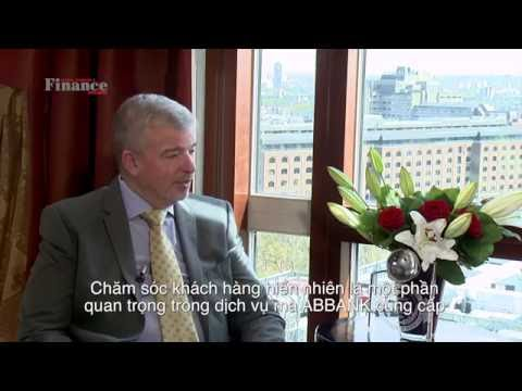 Retail Banking in Vietnam with ABBANK with Subtitles