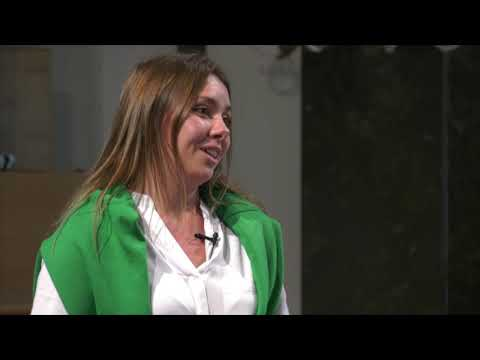 Chief Happiness Officer   Fanni Ferencz   TEDxELTE