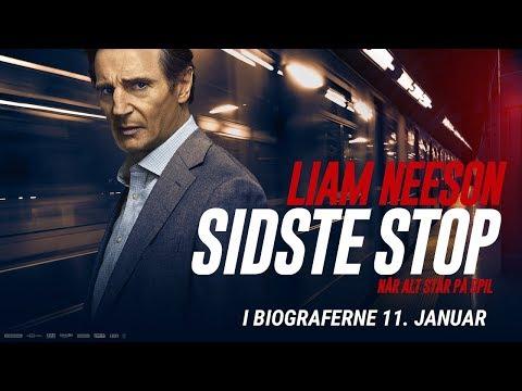Sidste Stop - Teaser - I biograferne 11. januar 2018