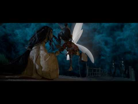 'Kubo and the Two Strings' VFX breakdown 015