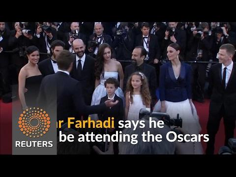 Iranian Oscar winner to boycott this year's awards ceremony