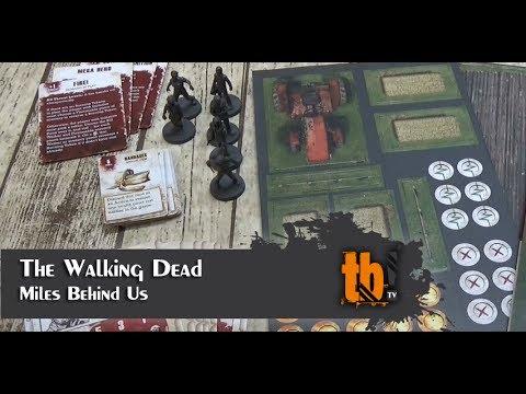 The Walking Dead: Miles Behind Us - 2. Welle [TB-TV Shortcut #99]