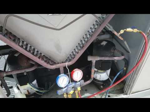 Hvac coil repair  Stuart Florida