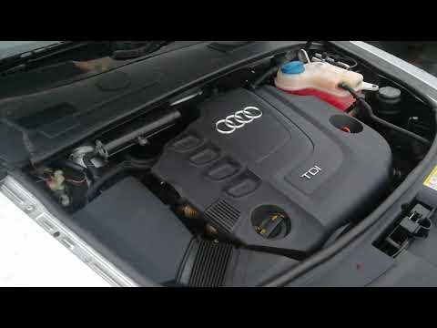 Audi A6 2010 m dalys