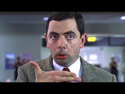 connectYoutube - Bean's Secret Weapon | Funny Clip | Classic Mr. Bean