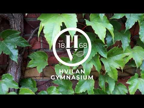 Hvilan Gymnasium Norrköping - Reklamfilm