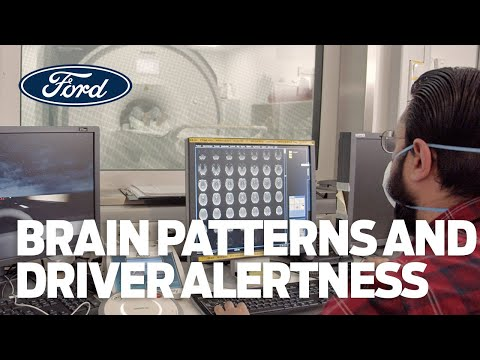 How Research into Brain Patterns Could Help Keep Drivers Alert