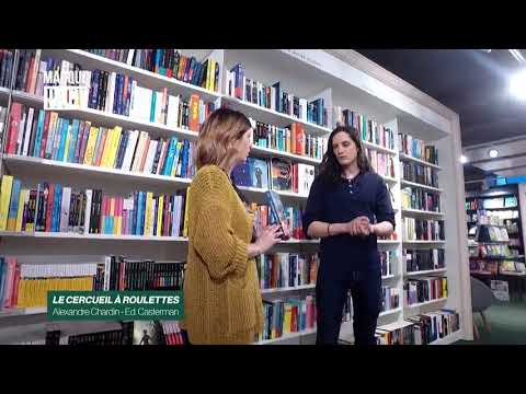 Vidéo de Alexandre Chardin