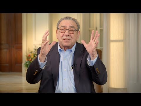 R.C. Sproul's Awakening to the Christian Faith