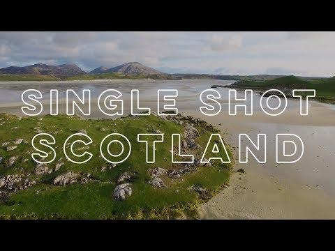 Single Shot Scotland - Isle of Lewis