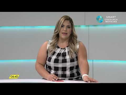 Costa Rica Noticias - Resumen 24 horas de noticias 04 de mayo del 2021