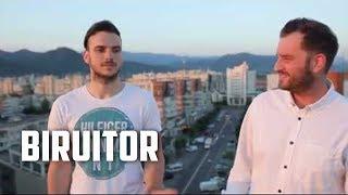 Biruitor - Ionut Pop Music feat. Natanael Horvat