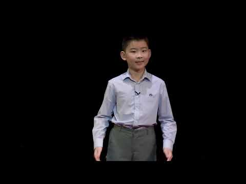 How curiosity paved the way to self-learning | Ray Wu | TEDxYouth@GrandviewHeights