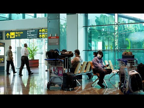 Hong Kong, Singapore Delay Planned Travel Bubble