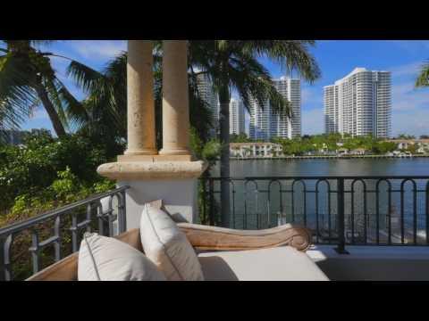 Alexander Goldstein presents: 572 North Island Rd Golden Beach, FL  33160